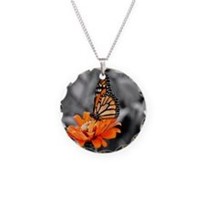 Madam Butterfly Necklace