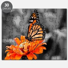 Madam Butterfly Puzzle