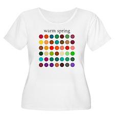 warm spring T-Shirt