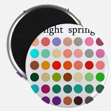 light spring Magnet