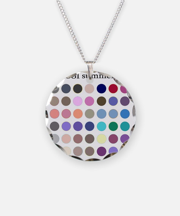 cool summer Necklace