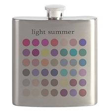 light summer Flask