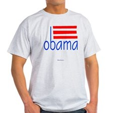 obama dak - 2012 T-Shirt