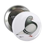 Silver Domestic Flight Button