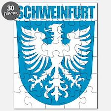 Schweinfurt Puzzle
