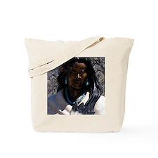 santafe 027 Tote Bag
