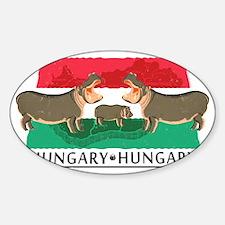 hungaryhungary-proto Decal