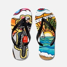 5x7-MC-Skyway-MW2B Flip Flops