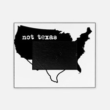 Texas / Not Texas Shirt Picture Frame