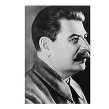 stalin Postcards (Package of 8)