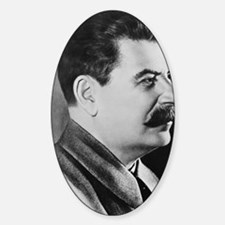 stalin Decal