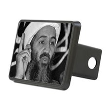 Osama Bin Laden Hitch Cover