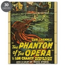 phantom of the opera BIG Puzzle