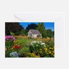 Picture 788 calendar Greeting Card