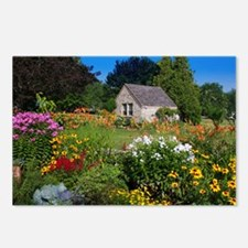 Picture 788 calendar Postcards (Package of 8)