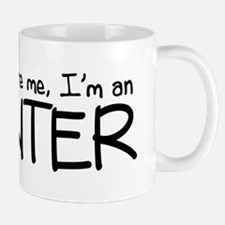 Eventing Mug