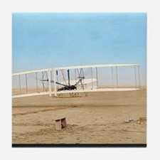 Wright 16x20_print2 Tile Coaster