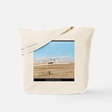 Wright 16x20_print2 Tote Bag