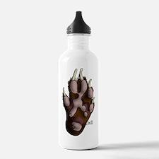 Ferret Paw Water Bottle