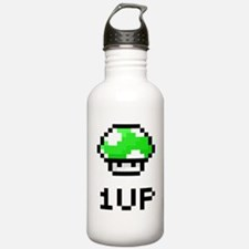 1up Water Bottle