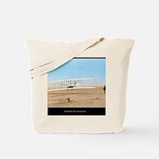 Wright 16x20_print Tote Bag