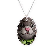 Adopt 2 Necklace