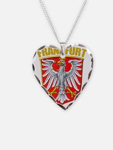 Frankfurt (gold) Necklace