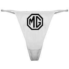MG Classic Thong