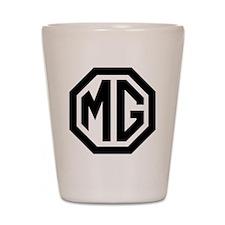 MG Shot Glass