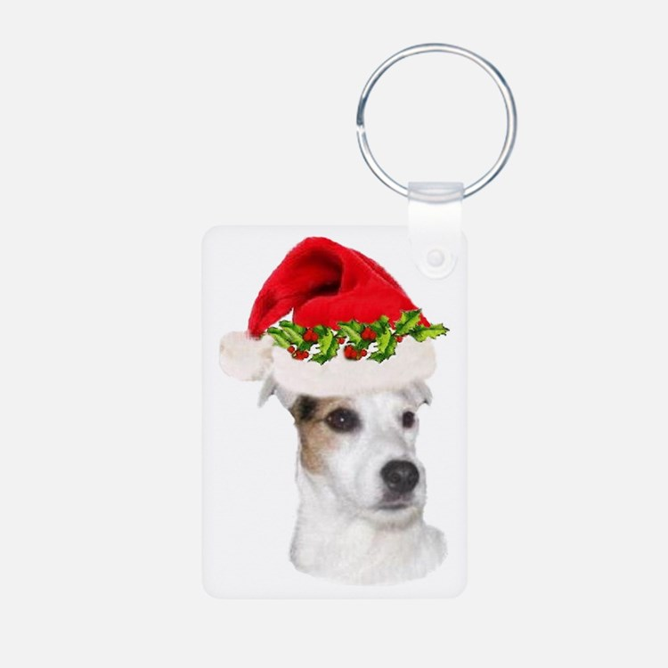 TOBE CHRISTMAS STOCKING Keychains
