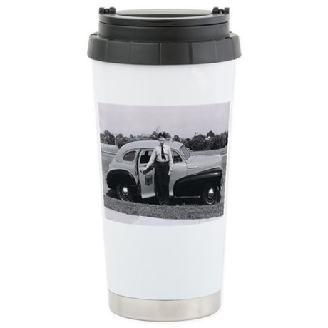 yc1 Stainless Steel Travel Mug