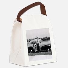 yc1 Canvas Lunch Bag