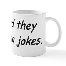 anti obama in polanddbumpl Mug