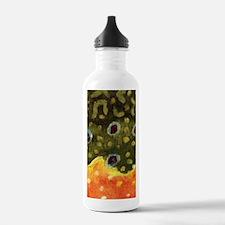 brook_skin_thinner Water Bottle