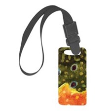 brook_skin_thinner Luggage Tag