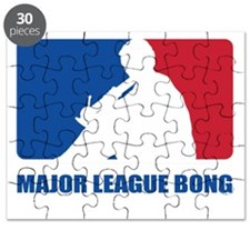 MajorBong Puzzle