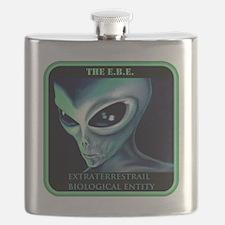 EBI Flask
