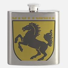 Stuttgart (gold) Flask