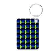 SounderiPhone3g Keychains