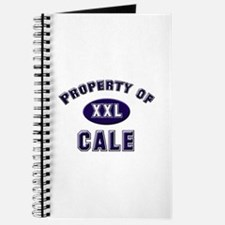 Property of cale Journal