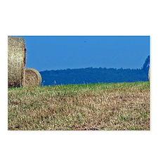 hay-card Postcards (Package of 8)