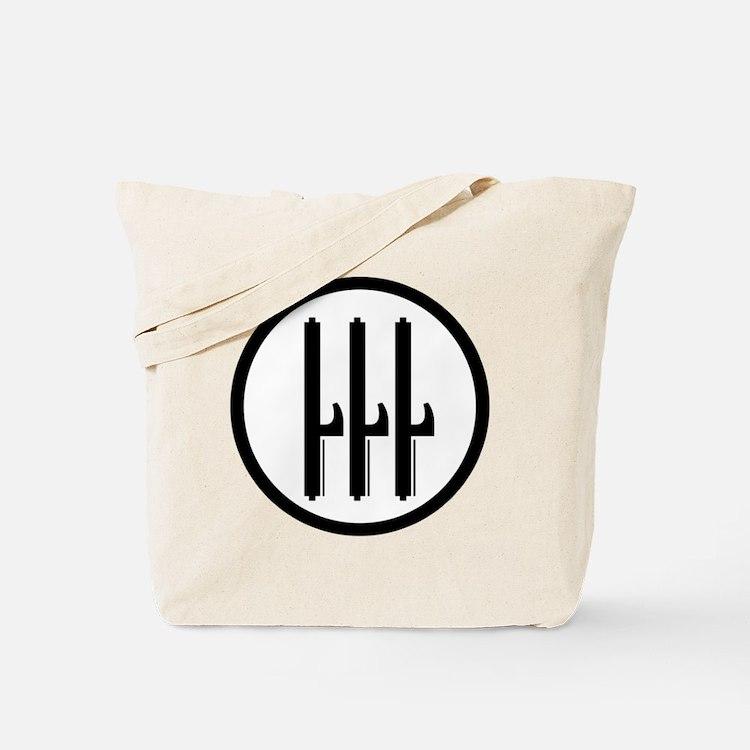 Kingdom of Italy Fascist Roundel Tote Bag