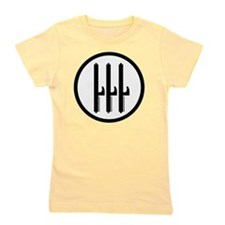 Kingdom of Italy Fascist Roundel Girl's Tee