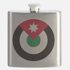831x3-Roundel-Royal_Jordanian_Air_Force Flask