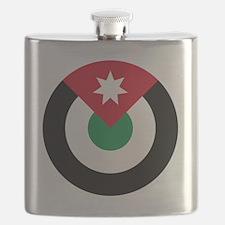 10x10-Roundel-Royal_Jordanian_Air_Force Flask