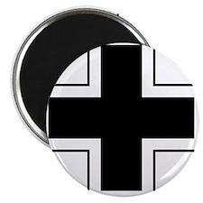 5x5-Balkenkreuz Magnet