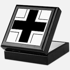 5x5-Balkenkreuz Keepsake Box