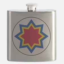 7x7-Roundel_of_Moldovan_Air_Force Flask