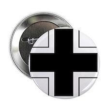 """7x7-Balkenkreuz 2.25"""" Button"""