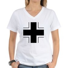 8x10-Balkenkreuz Shirt